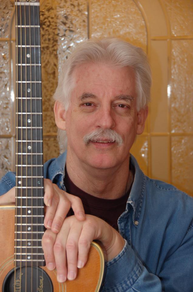 Larry Yunker